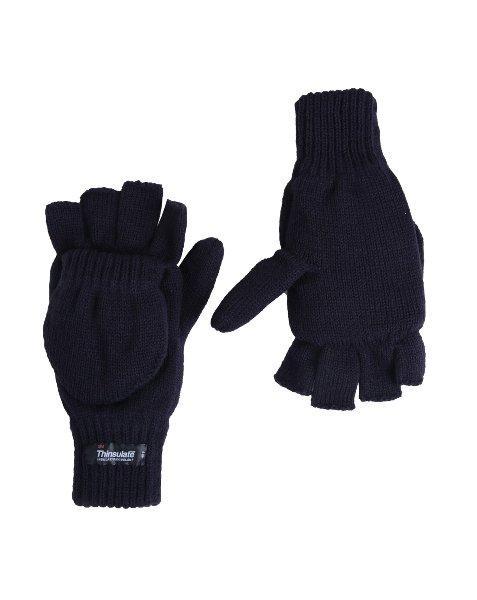 Eiger Glove Over Mitten - Sarung Tangan Outdoor Original Berkualitas - Bahan Polar