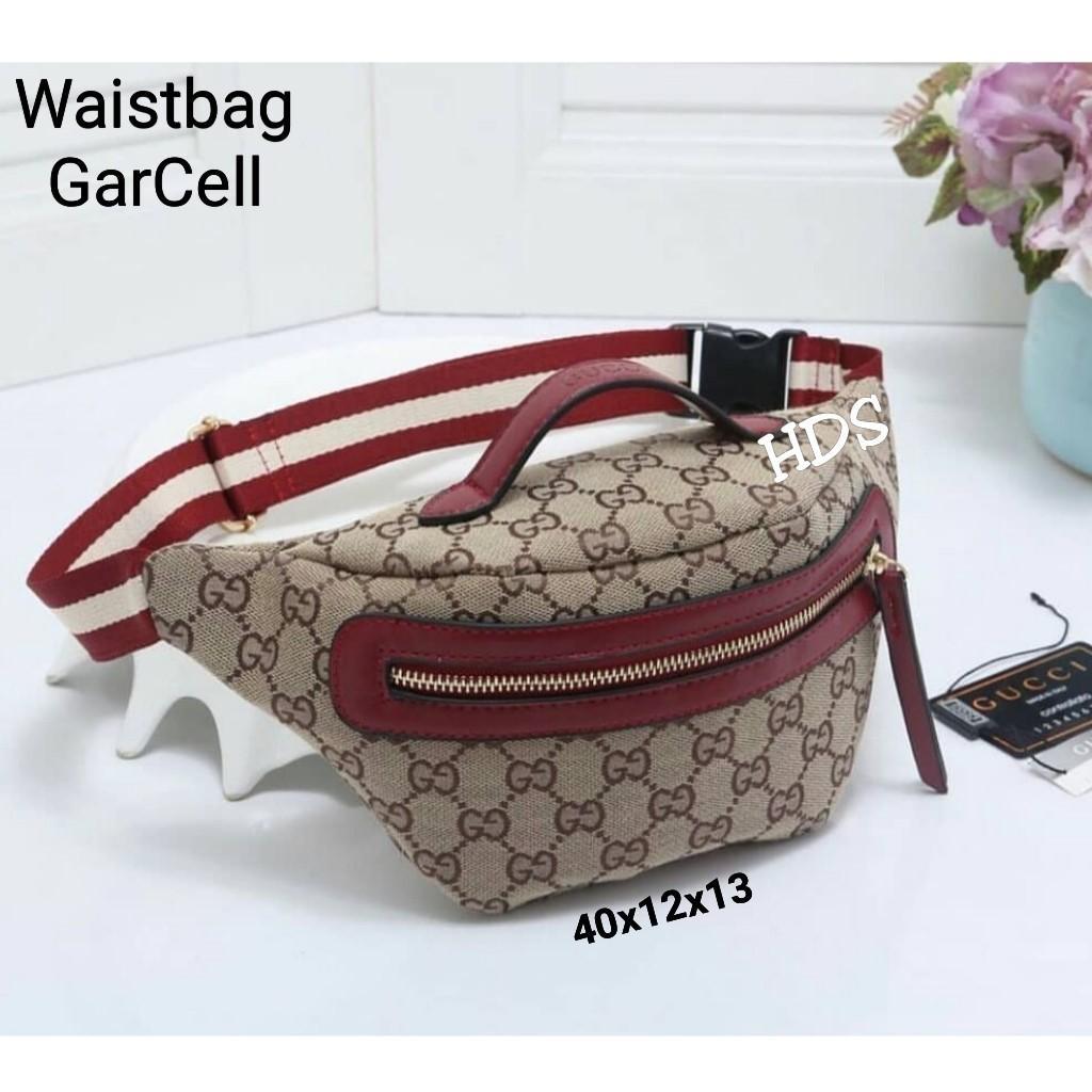 WD Waistbag GarCell