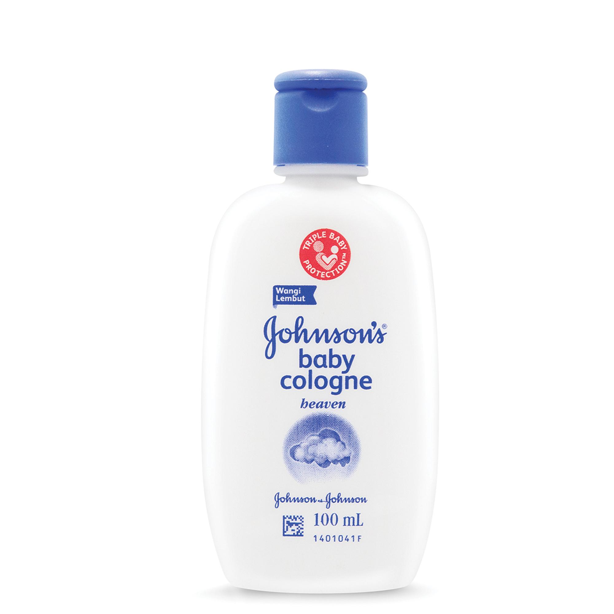 Buy Sell Cheapest Parfum Culde Baby Best Quality Product Deals Cussons Softener Mild Gentle 700 Ml Johnsons Cologne Heaven 100ml