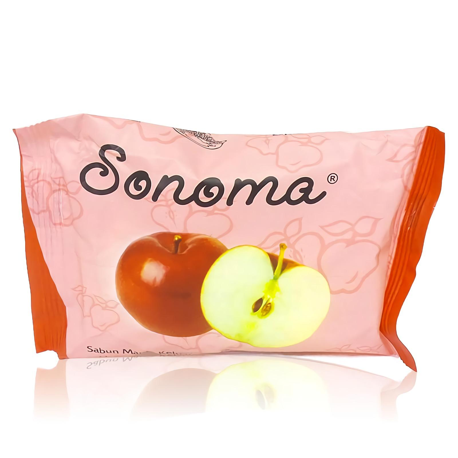 Daftar Harga Citra Natural White Sabun Terbaru 2018 Cek Murahnya Lulur Pearly Batang Dapat 2 Sonoma Asi Fruity Apple Soap 70g Batangan Moisturizing Bar Pure Harmony