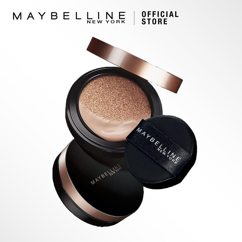 Maybelline Super BB Cushion - 03 Sand Beige