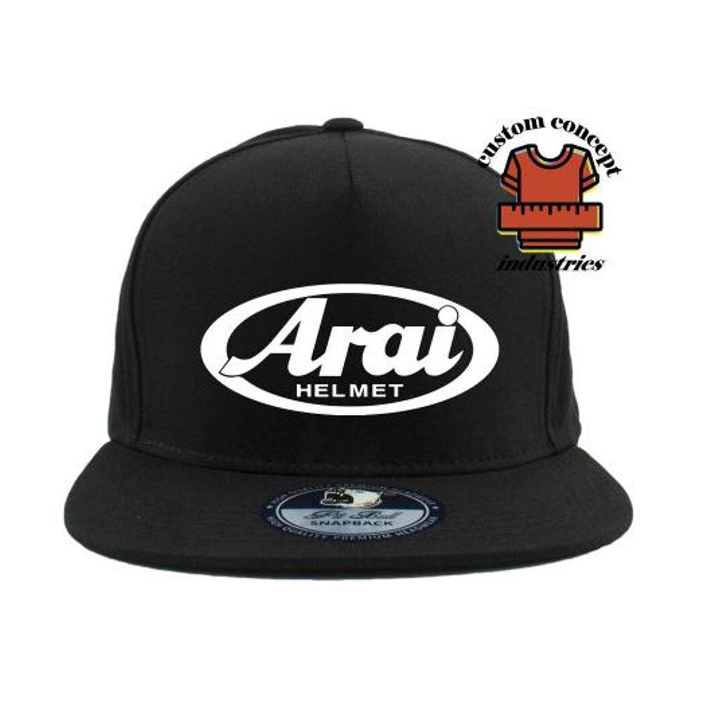 Topi Arai Helmet