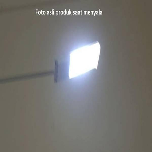Jual Lampu Jalan-Lorong-Taman 15 LED 130 Lumen Solar Power Tenaga