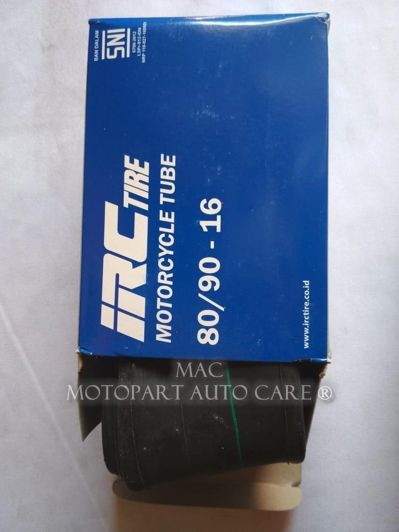 Buy Sell Cheapest Irc Mb 86 Best Quality Product Deals Mb86 Ukuran 100 90 12 Ban Motor Tubeless Scoopy New Ring Dalam 80 16