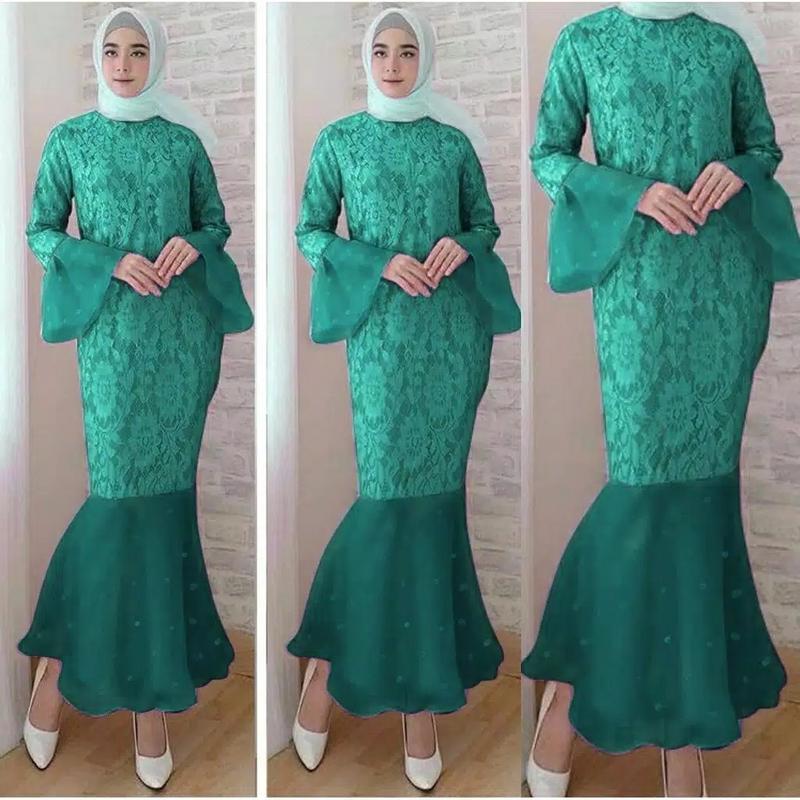 Tanah Abang F  - Setelan  Atas dan Bawahan Dress / Setelan Blouse / Long Dress Wanita / Gaun Panjang/Gaun Wanita / Tunik Wanita / Atasan Muslim / Gamis ; Murah; Motif dan Warna Real Photo #Ukuran M, L dan XL