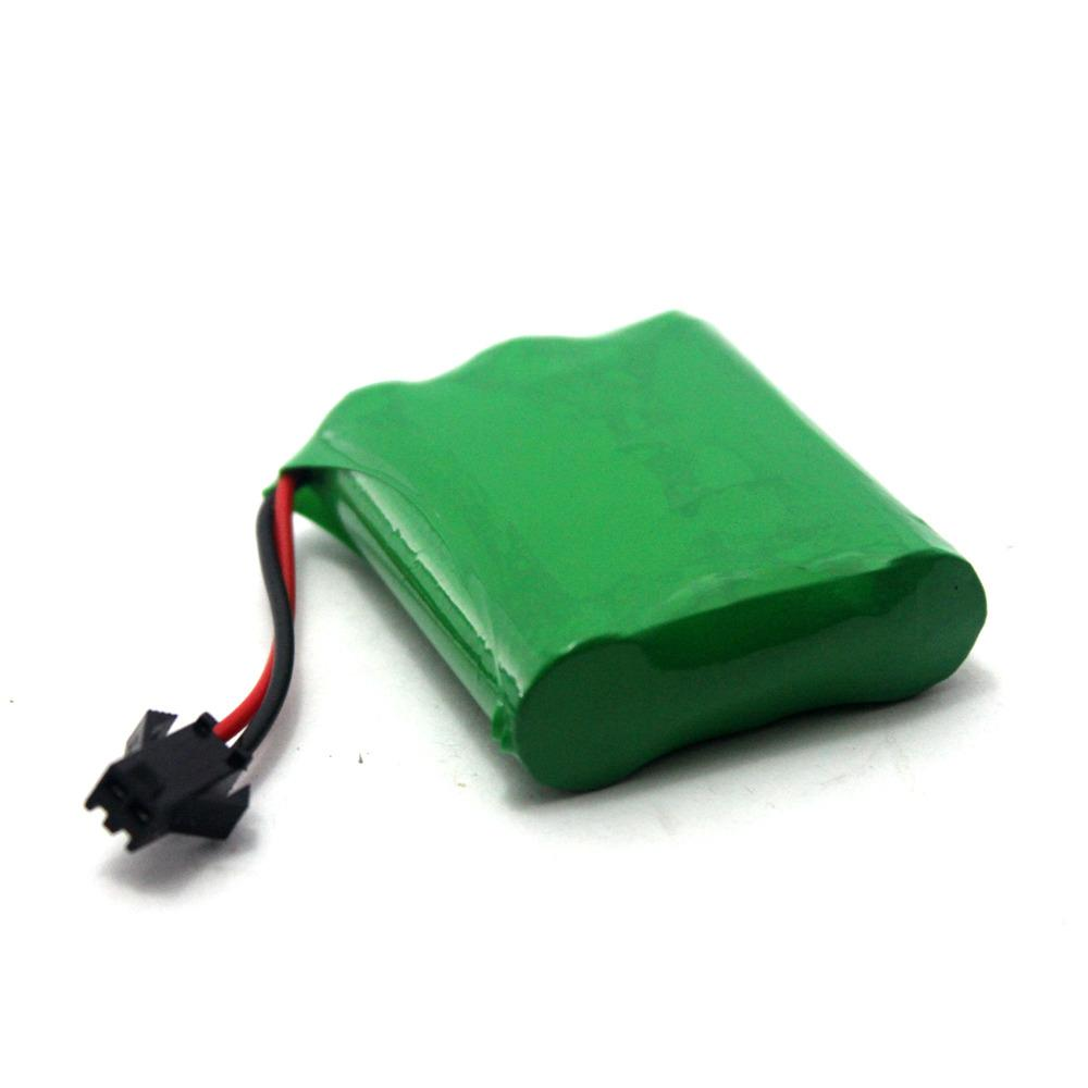 Baterai Batre Charge Remote Control Ni-Cd 700mAh 3,6V
