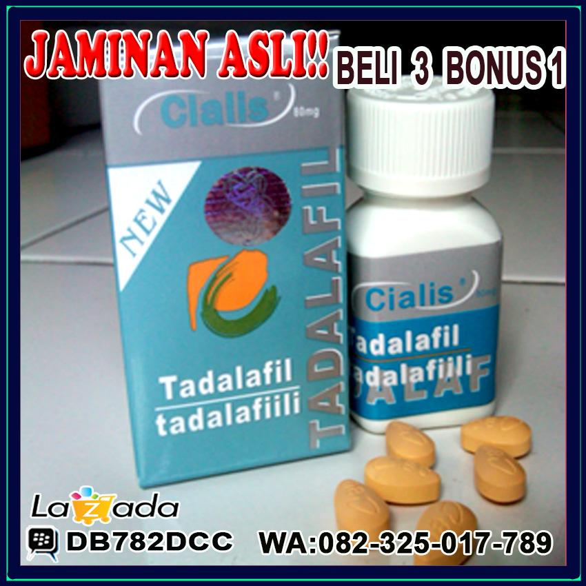 Obat Herbal_Kuat_Sex_Tahan Lama-Cialis-80 Mg - 10.Tablet- asli_original
