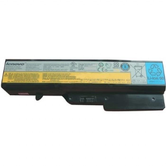 Promo  Baterai Original Lenovo Ideapad G460 Z460 Z470 Z465 B470 B570 G560  original