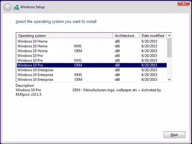 Promo CD DVD INSTALL ULANG Windows 10 8 8.1 7 Xp Driver Software 32bit 64bit original