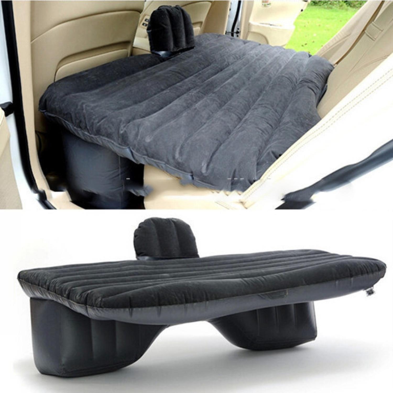 Kasur Matras Angin Mobil untuk Travel Inflatable Smart Car Bed Unik Murah Minimalis