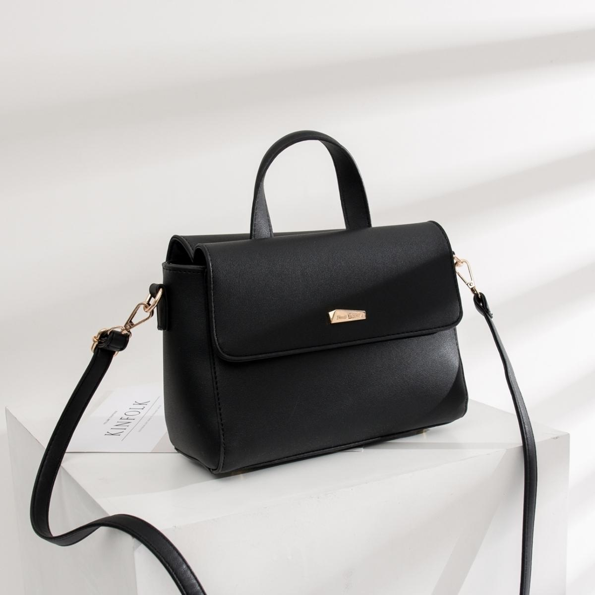 Jims Honey - Mona Bag - Tas Wanita Import - Tas Fashion Wanita Tote Bag Ukuran