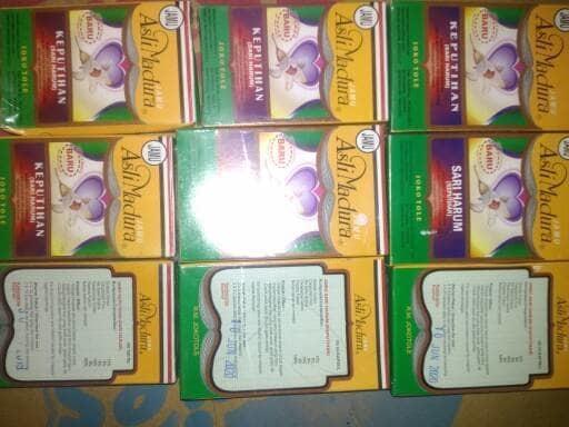 jamu keputihan sari harum pil dan kapsul kesehatan kewanitaan tradisional best seller