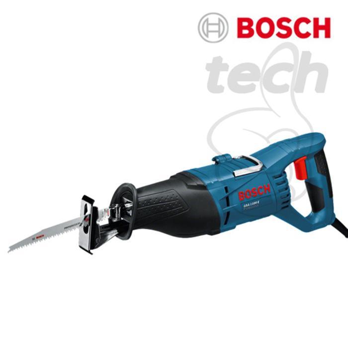 Promo Mesin Gergaji Reciprocating Bosch GSA 1100 E / GSA1100E Original