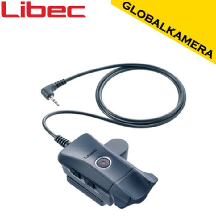 Libec ZC-LP LANC Zoom Control for Select Sony/Canon/Panasonic