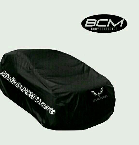 SELIMUT, SARUNG COVER MOBIL WULING CORTEZ NEW 2018 OUTDOR