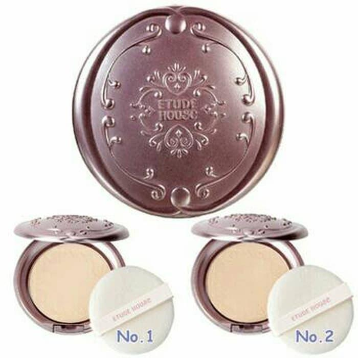 Etude House Precious Mineral BB Compact SPF 30 PA++. Source · SECRET BEAM POWDER COMPACT