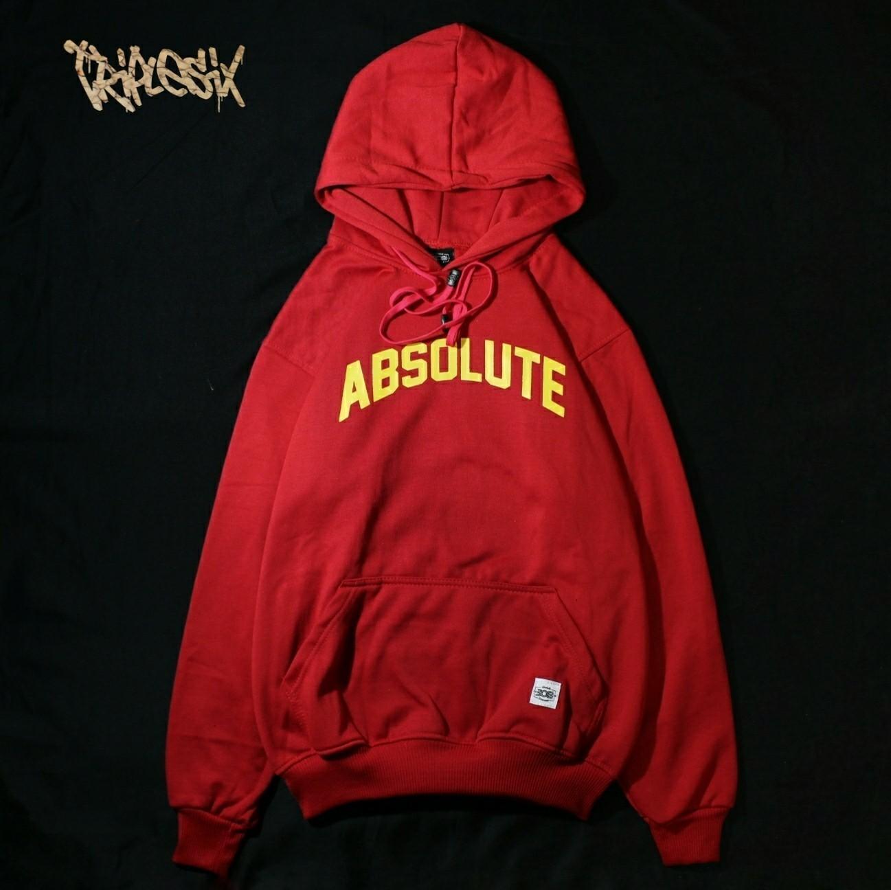 HOT SALE Sweater Hoodie Pria / Jaket Hoodie Triplesix / Hoodie Distro