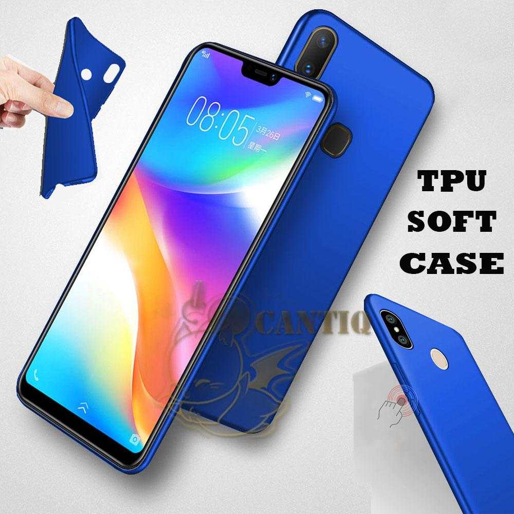 Buy Sell Cheapest Lize Case For Best Quality Product Deals Softcase Xiaomi Redmi S2 Soft Softshell Matte Jelly Back Slim Mate Silicone Silikon