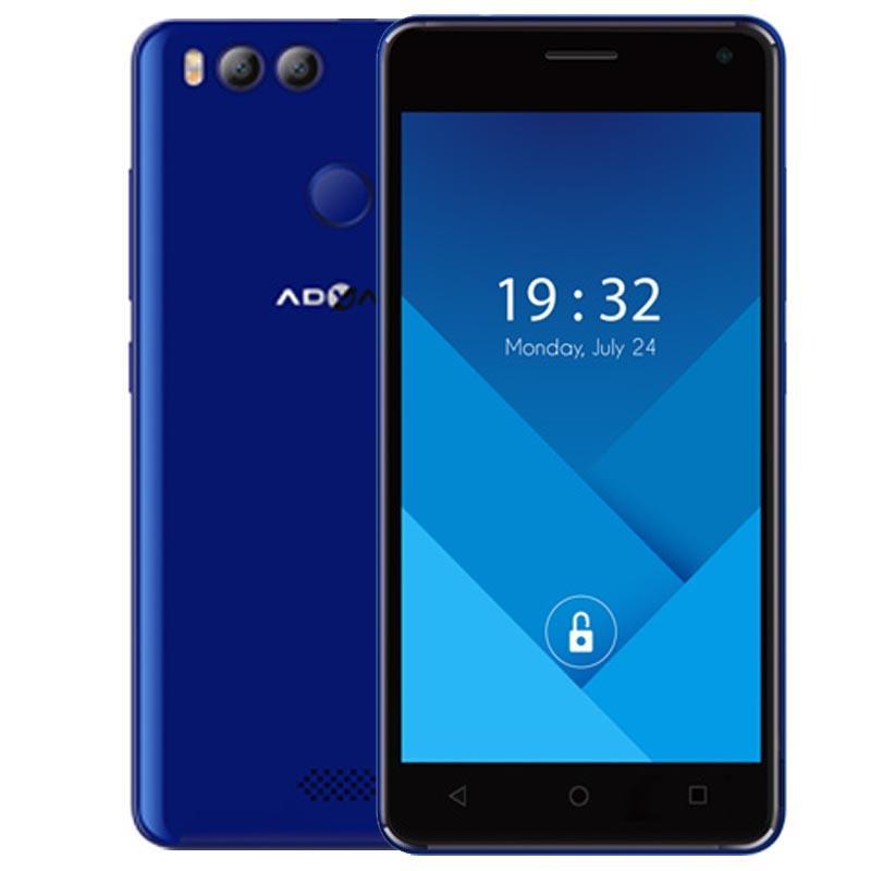 Advan Vandroid I5C DUo 4G LTE - 2GB/16GB - Garansi Resmi