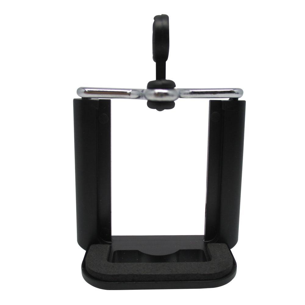 HOT DEALS!!  Universal Clamp Smartphone 0.25 Screw Hole Small 3.5~4.5inch Iphone TERMURAH / MURAH / PACKING RAPIH / PENGIRIMAN CEPAT