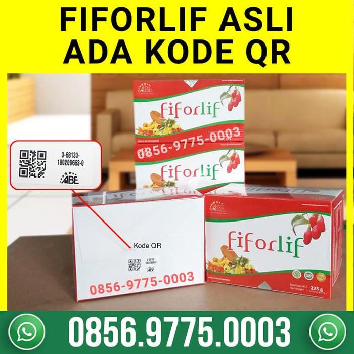HARGA DISKON!!! FIFORLIF ASLI & RESMI | Atasi Perut Buncit & Turunkan Berat Badan - oowfpe