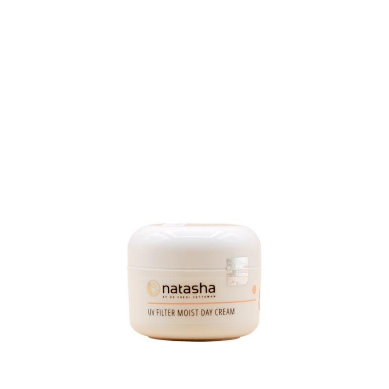 Natasha by dr Fredi Setyawan UV Filter Moist Day Cream