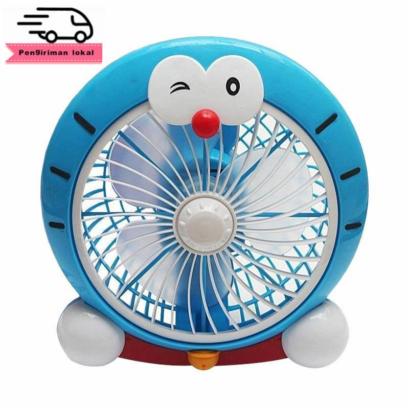 Advance Kipas Angin Box Fan 8 inch BF-08D