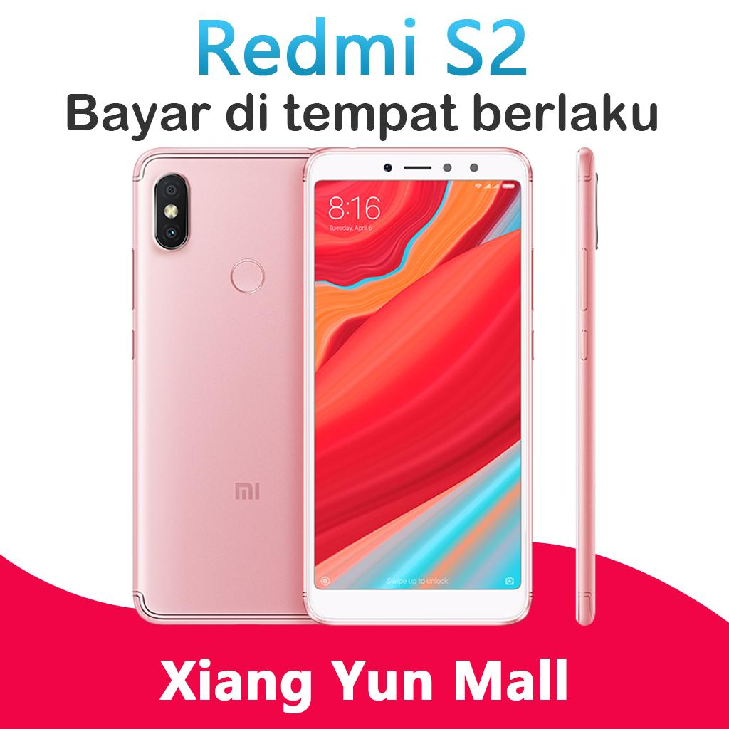 Xiaomi Redmi S2 - 3GB/32GB Sanpdragon 625 China Version ponsel AI