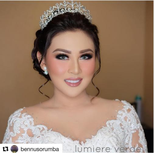 Softlens / Acc Softlens Lumiere new color Kualitas Super