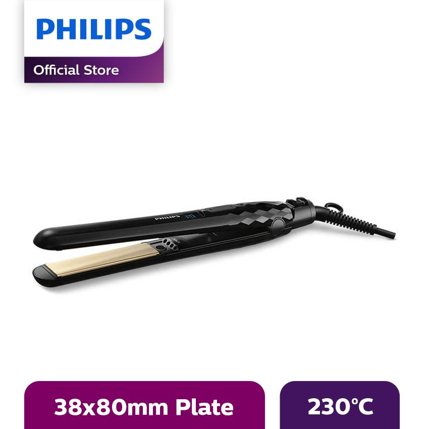 Philips KeraShine Straightener Catokan HP8348