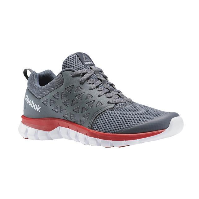Sepatu Olahraga Pria|Sepatu Running|Sepatu Fitness|Sepatu Reebok Murah|Sepatu Reebok Ori|Reebok Sublite XT Running M Shoes-BS8703