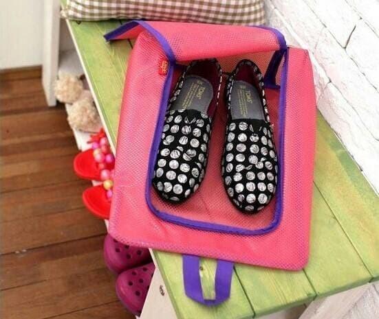 tas sepatu / tas sepatu futsal / tas sepatu bola / tas sepatu nike / tas sepatu olahraga / tas sepa