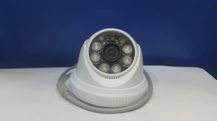 camera analog indoor 1200tvl lensa 3,6mm