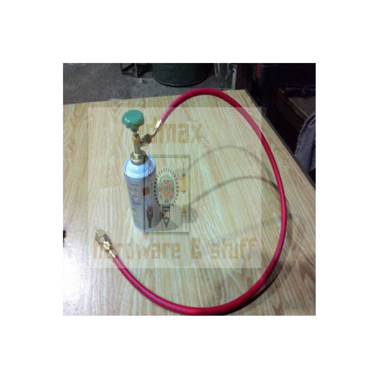 Ini Harga Dispenser Freon Terkini Paling Laris A C Ac Pro Refrigerant R 134a R134a W 397 G Converter Adapter Ke Mag Gbb