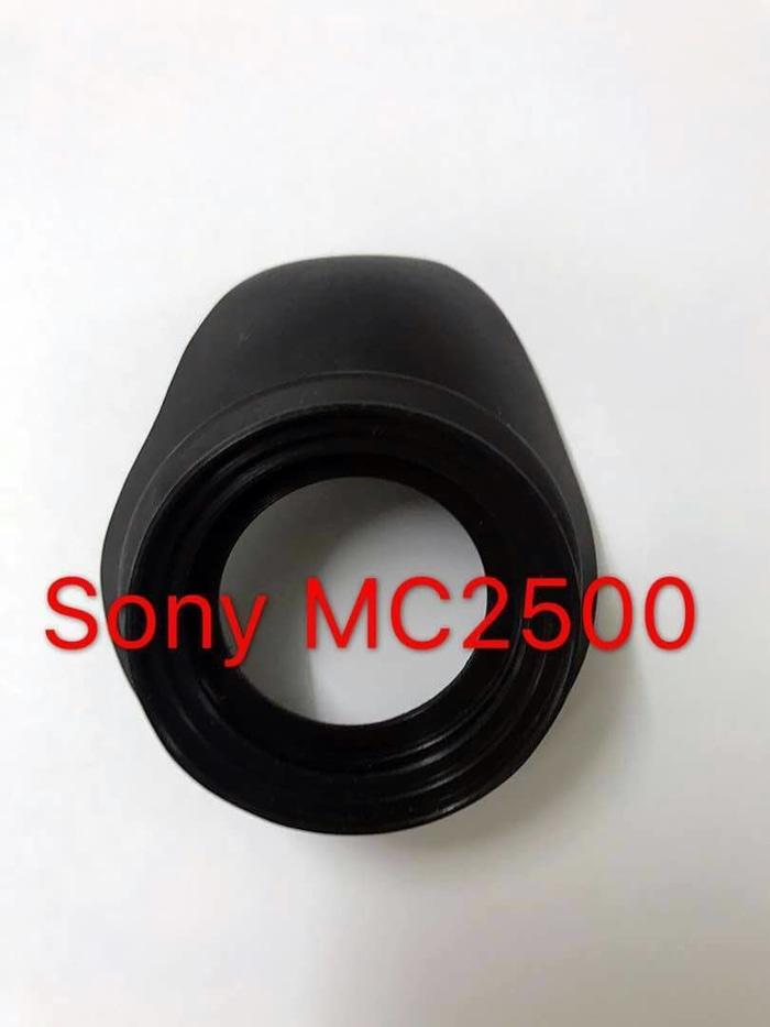 viewfender rubber eyecup Sony SD1000 MC1500 MC2500 Viewfinder Eye cup