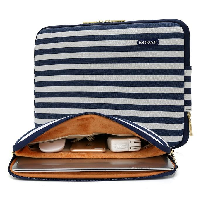Casual Water proof Sleeve/Bag for Macbook Air,Pro,Retina 11-13inch