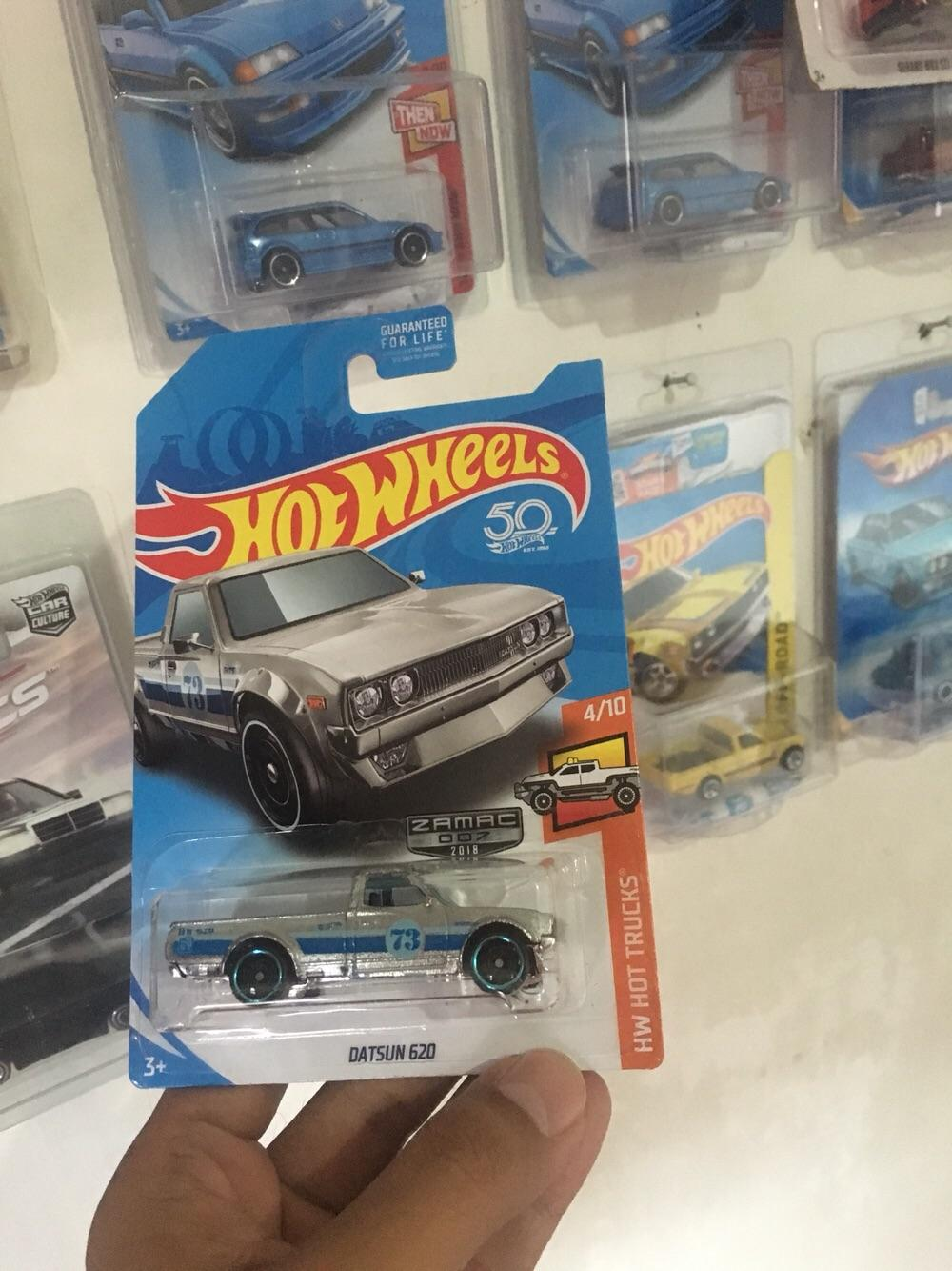 Buy Sell Cheapest Hot Wheels Datsun Best Quality Product Deals Hotwheels 620 Red Zamac