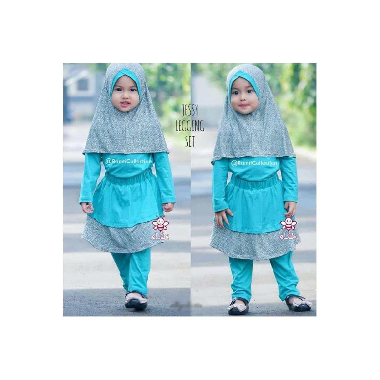 jual celana anak murah I busana muslim anak online Surabaya I Jessy