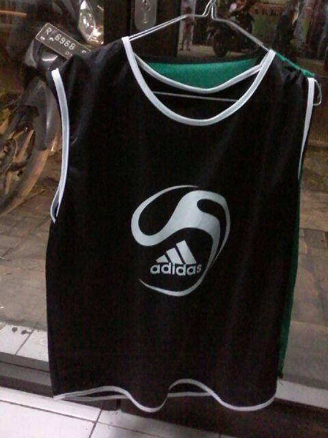Hot Item!! Rompi Futsal - ready stock