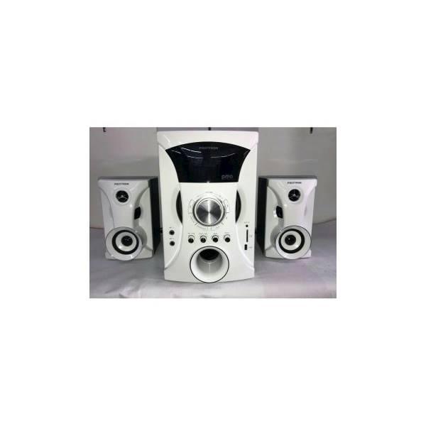 Termurah AUDIO PMA POLYTRON 9505/WHITE Bluetooth- Muraah!! speaker aktif / speaker