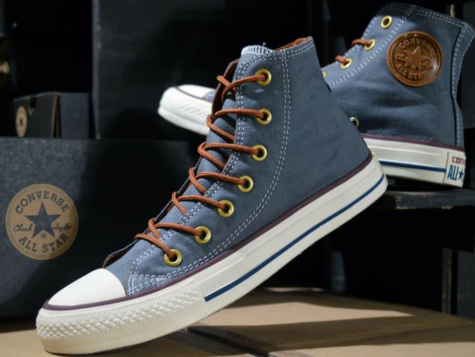 PROMO SEPATU CONVERSE ALL STAR HIGH ORGINAL VIETNAM