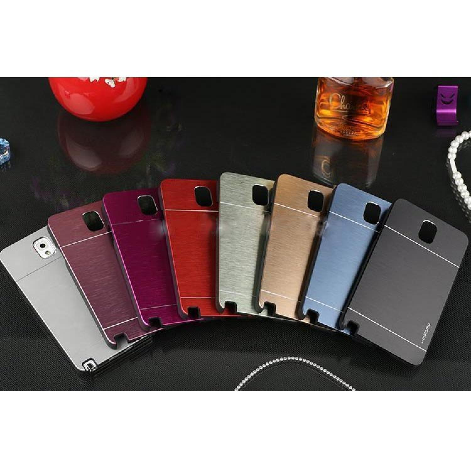 Casing Hp TORU Motomo Aluminium Case for Samsung Galaxy Murah Lucu