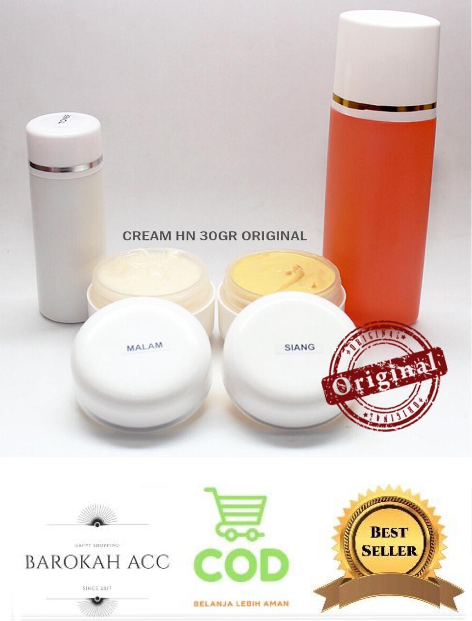 HN-Best Seller Cream Pemutih Hn Hetty Nugrahati Original CREAM 30 gr-BR
