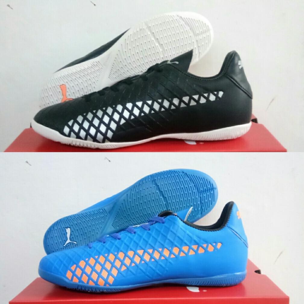 Puma Sepatu Futsal Future 24 It 10484201 Hijau - Wiring Diagram And ... 374772b49