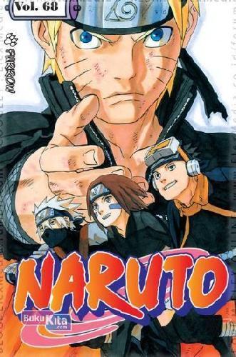 Naruto Volt.68