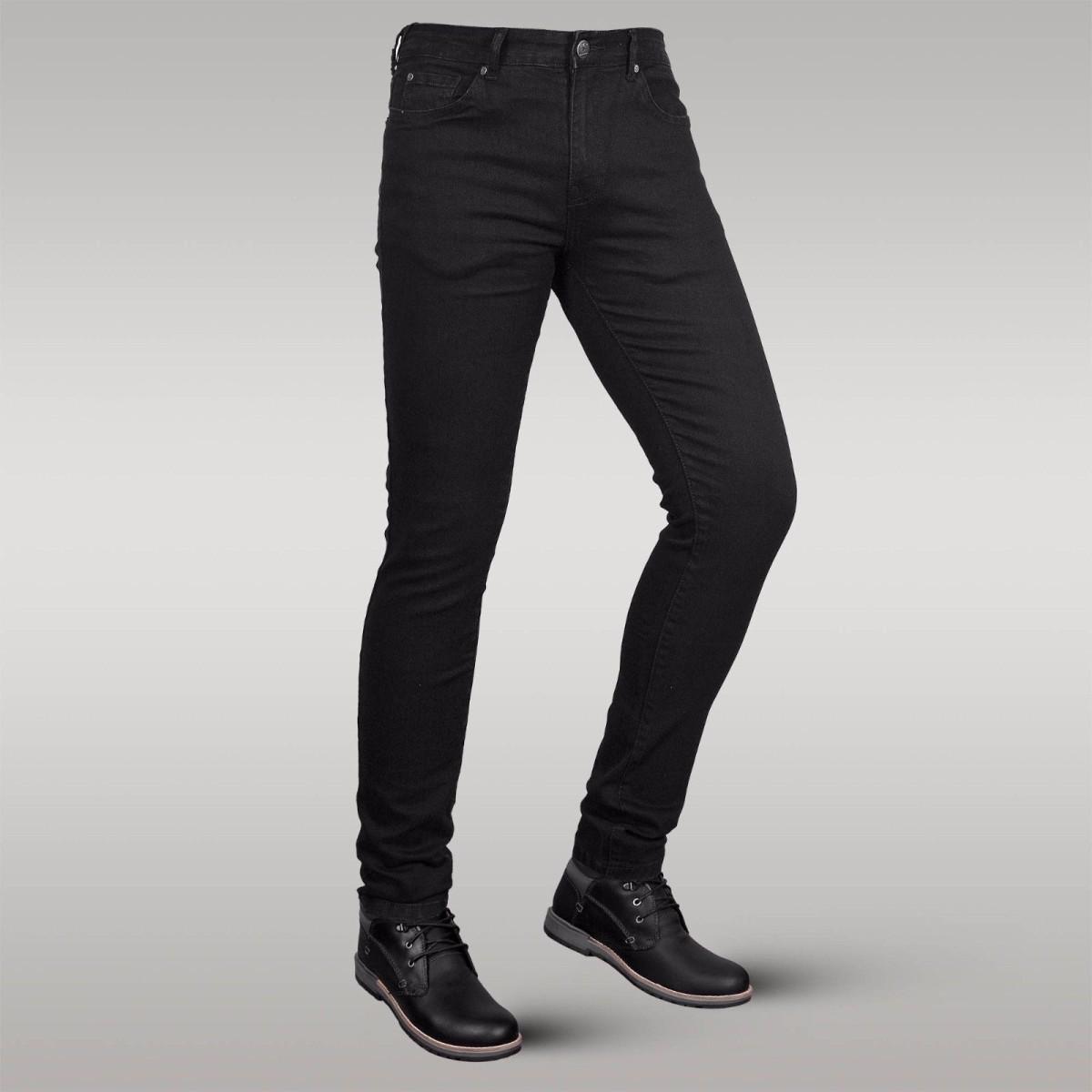Steve Richard - Celana Jeans Panjang Pria / Skinny Jeans / Jeans Hitam / celana Panjang Jeans Hitam / Jeans Hitam / Black Skinny Jeans / Celana Denim Hitam ...
