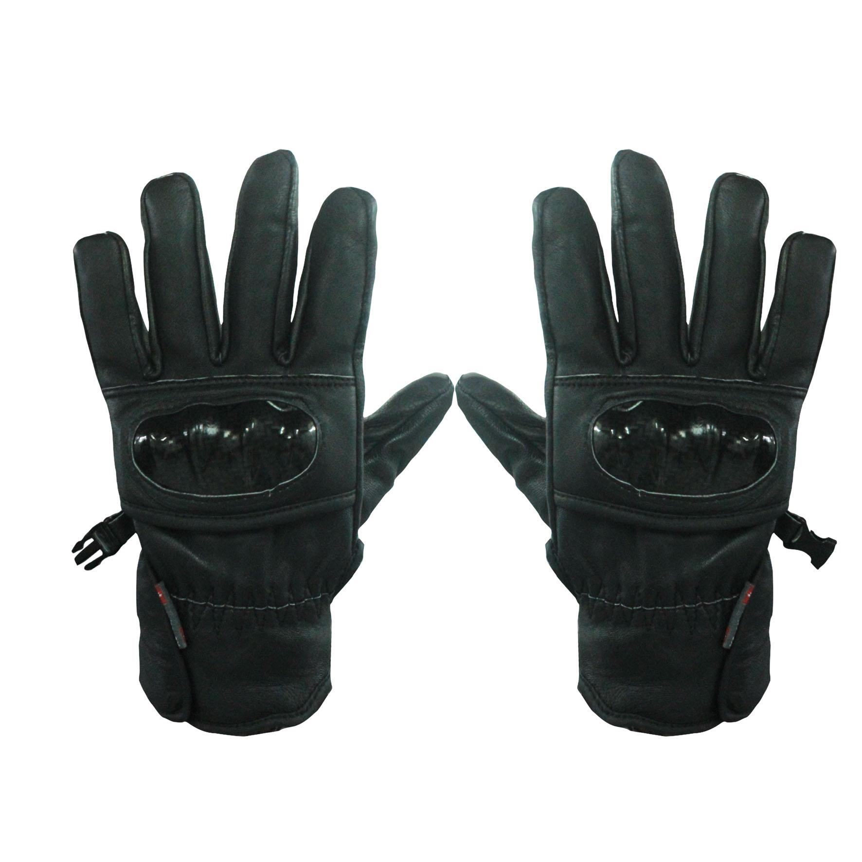 Forester Stf 06120 Full Glove Leather 01 Sarung Tangan Panjang Kulit By Forester Official.