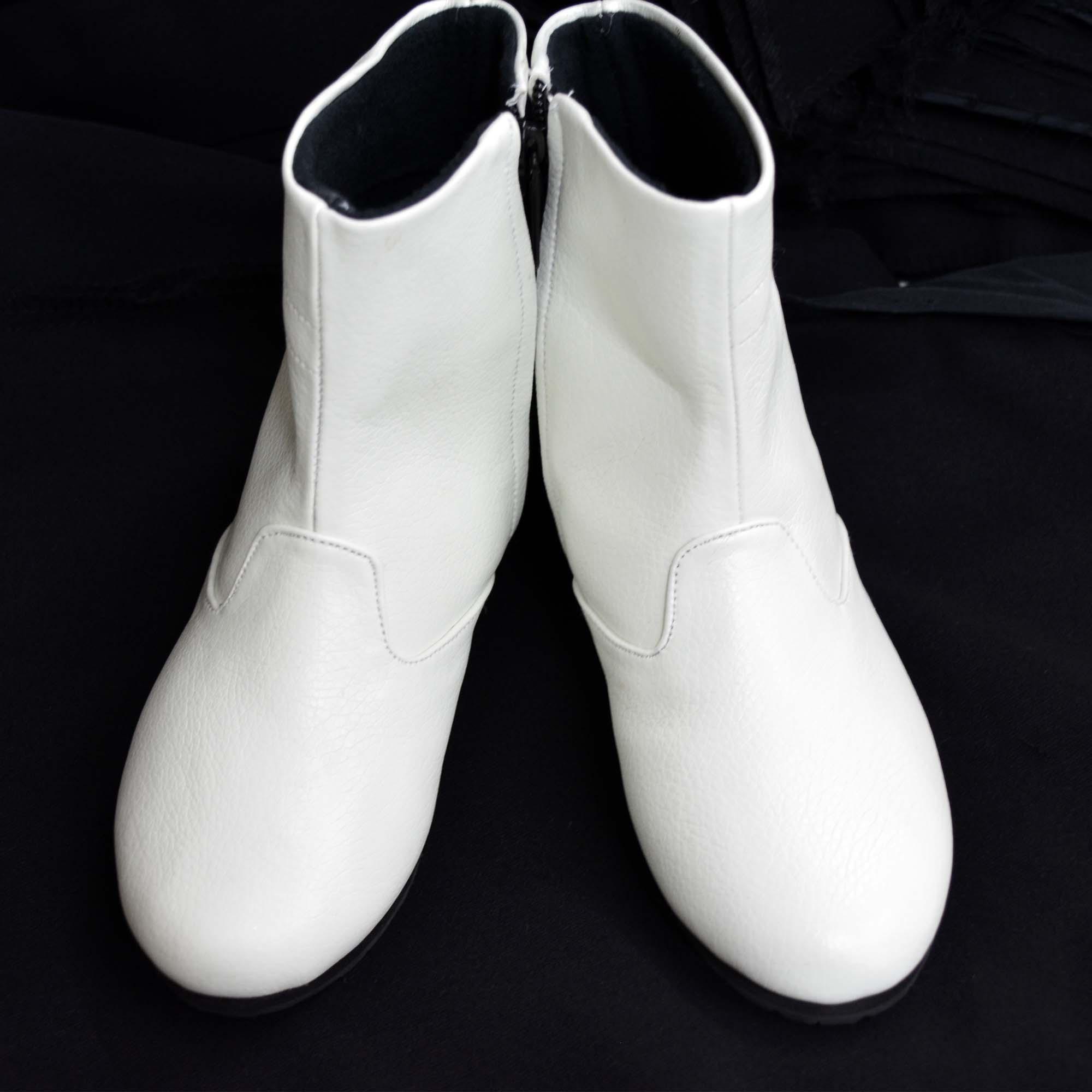 Sepatu Marching Band