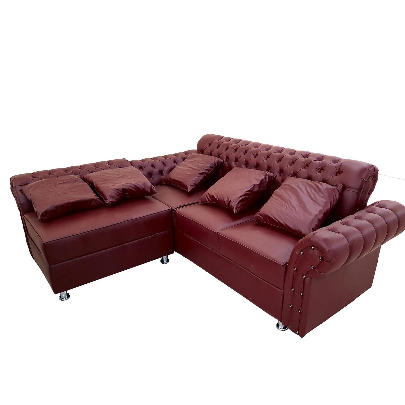 Simpati Sofa Minimalis Modern L Xenia Jabodetabek Daftar Harga Abee Unik Rumah Hotel Bed Bantal Custom Kancing Seribu Free Ongkir