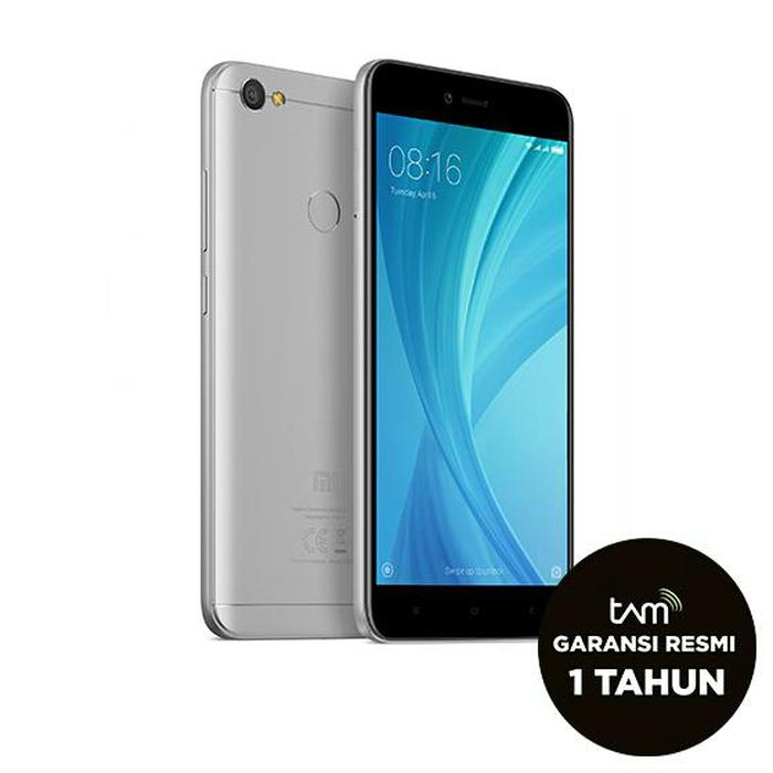 Xiaomi Redmi 5A 2/16 - Snapdragon 425- Flash Sale - Garansi TAM